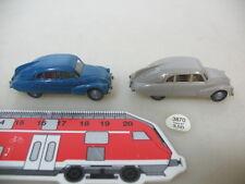 H839-0,5# 2x WIKING HO, 3870, Tatra 87, NEUW