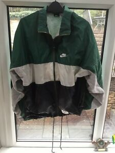Vintage Nike American Classic Men's Medium Jacket