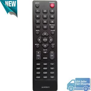DX-RC02A-12 Remote Control for Dynex TV DX-26L100A13 DX-32L100A13 DX-37L130A11