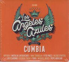 NEW - Los Angeles Azules CD Esto Si Es Cumbia SHIPS NOW !