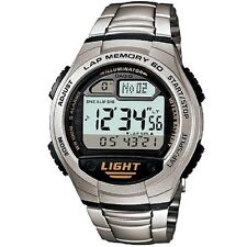 Casio Youth Series W-734D-1AV Wristwatch