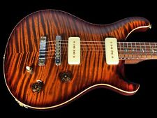 2010 PAUL REED SMITH PRS MCCARTY SOAPBAR PRIVATE STOCK w SOLID ROSEWOOD NECK
