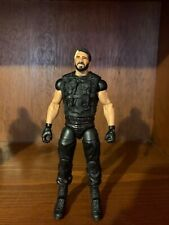 WWE Mattel Elite 25 Seth Rollins The Shield Wrestling Figure NXT