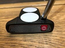 Odyssey O Works 2 Ball Putter. 34 Inches