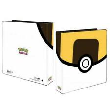 POKEMON ULTRA-BALL BINDER 2''
