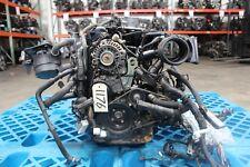 JDM 04-08 MAZDA RX8 ENGINE 13B LONGBLOCK ENGINE FOR PARTS OR REBUILD LOW COMP