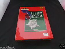 GIOCO PC Allied generale BIG BOX NUOVO SIGILLATO