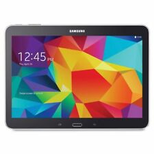 "SAMSUNG Galaxy Tab 4 10.1"" 16GB Wifi Tablet SM-T530NU Android 5.0.2 Black"