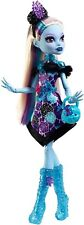Monster High muñeca Doll Abbey fiesta complete NUEVO sin embalaje nwob