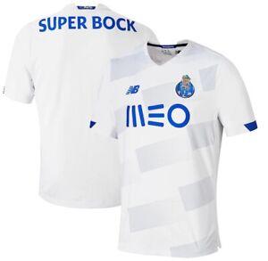 FC Porto Third Shirt 2020-21
