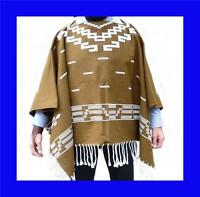 Clint Eastwood Poncho - Spaghetti Western Movie Prop - Great for Halloween
