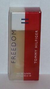 Hilfiger! FREEDOM for HER **EDT 30ml**RARITÄT** NEU/OVP