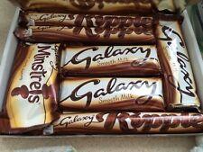 SMALL GALAXY CHOCOLATE HAMPER BOX GIFT BIRTHDAY KIDS THANK YOU TEACHER GET WELL