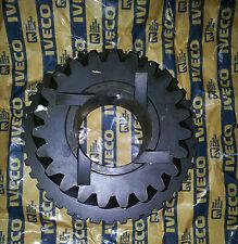 Engranaje CAMBIO 4 VEL. Z 23 FIAT 643 OM50 4th Velocidad 23 T IVECO 4549858