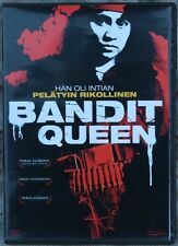 BANDIT QUEEN HINDI BOLLYWOOD MOVIE(1994)( LIFE OF PHOOLAN DEVI)QUALITY PICTURE