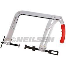 ENGINE VALVE SPRING COMPRESSOR by Neilsen Tools Universal Fitting Petrol/Diesel