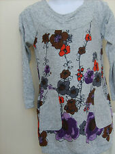 Unbranded Polyester T-Shirts, Tops & Shirts for Girls (2-16 Years)