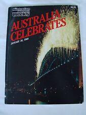 The Australian Womens Weekly Australia Celebrates January 26 1988