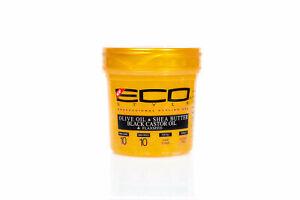 ECO Styler Gel - Gold