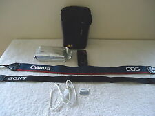 Case Logic Camera  / Electronic Case Bundled With Other Items,Camera Straps,etc.