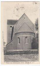 Erster Weltkrieg (1914-18) Ansichtskarten aus Sachsen-Anhalt für Dom & Kirche