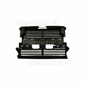Standard Ignition Radiator Shutter Assembly AGS1001 DS7Z8475A for Ford