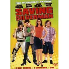 Saving Silverman (Pg-13 Version) Dvd