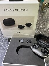 Bang & Olufsen Beoplay E8 3.0 True Wireless In Ear Earphones - Black