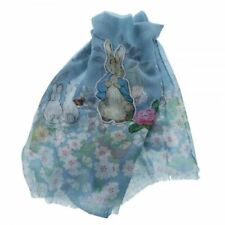 Beatrix Potter Peter Rabbit Scarf A28292