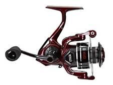 Lew's anzuelo Spinning serie 6.2: 1 Carrete de pesca de agua dulce Tamaño 300-KVD300
