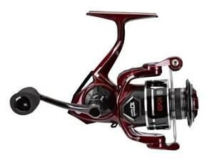 Lew's KVD Spinning Series 6.2:1 Size 300 Freshwater Fishing Reel - KVD300