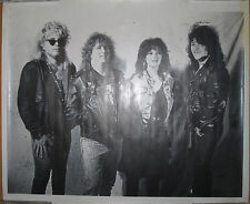 Victims Of Crime poster, 20x24, Alameda Ca 80's/90's metal band, Vg