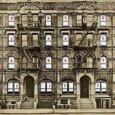 LED Zeppelin Physical Graffiti LP Vinyl 33rpm 2015