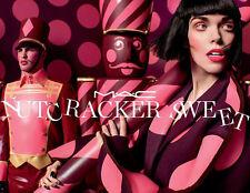 MAC magnifique rouge a lévres  edition limité nutcracker sweet  matte neuf