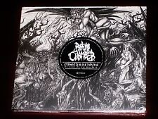Ritual Chamber: Obscurations To Feast On The Seraphim CD 2016 PFL161 Digipak NEW