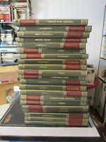 Enciclopedia Geografica Tuttitalia 21 Volúmenes 1961/1964 (Precio 1 Volumen)