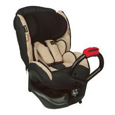 Siège auto Groupe 0+/1 0-18Kg Izi Kid X3 Premium Beige/Dark Grey 530154 Besafe