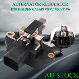 Alternator Regulator fit Holden Calais VS VT VX VY V6 engine LN3 3.8L 1995 96-04