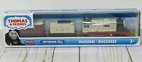 Thomas & Friends Duchess Fisher-Price Trackmaster Motorized Toy Train