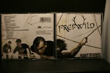 FREI.WILD,CD ,Hart am Wind, deutsch rock