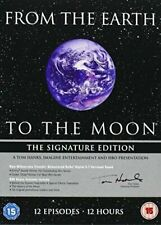 From The Earth to The Moon Tom Hanks HBO Signature Edition DVD 2006
