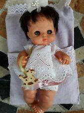 bambola Furga Nini Nana' made in italy vintage doll