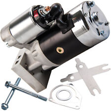 Starter Motor For Chevy-V8 Small Block, Big Block& V6 A/T& M/T 153 or 168 TPD