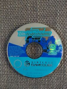 Need for Speed Underground 2 Nintendo Gamecube Game Cube Wii PAL RACING