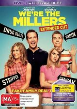 We're The Millers (DVD, 2013), Region 4, LIKE NEW, Fast & Cheap Post..1548
