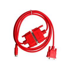 SC-09 SC09 Cable Mitsubishi MELSEC FX & A series PLC RS422 adapter