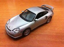 PORSCHE 911 GT2 DeA Collection MODELLINO DIE CAST MODEL 1:43 OTTIMA DeAGOSTINI