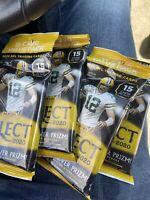 2020 NFL Select Football  15 Card Value Pack, HERBERT BURROW TUA ROOKIES 🔥🔥🔥