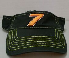 Danica Patrick Go Daddy.com # 7  Chase Visor Hat Free Shipping