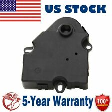 604-106 Heater AC Fan Air Vent Blend Door Actuator For Silverado GM Pickup Truck